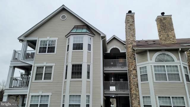 5624 Willoughby Newton Drive #33, CENTREVILLE, VA 20120 (#VAFX1186572) :: The Vashist Group