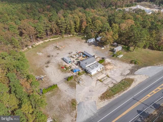 282 Route 72, BARNEGAT, NJ 08005 (#NJOC407986) :: Bob Lucido Team of Keller Williams Lucido Agency