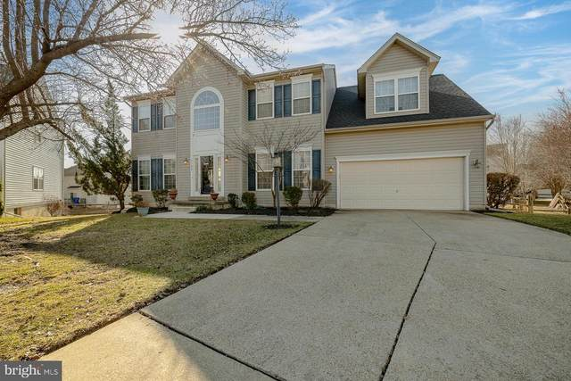 4302 Eagle Trace Court, WALDORF, MD 20602 (#MDCH222680) :: The MD Home Team