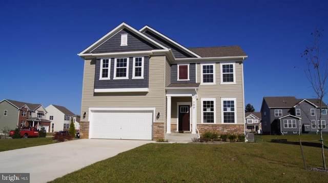 664 North Chandler Drive, WESTMINSTER, MD 21157 (MLS #MDCR203118) :: Maryland Shore Living | Benson & Mangold Real Estate