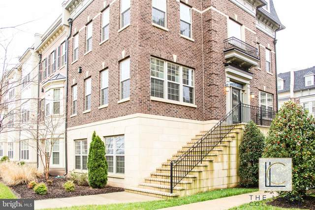 714 River Mist Drive #227, OXON HILL, MD 20745 (#MDPG599980) :: Dart Homes