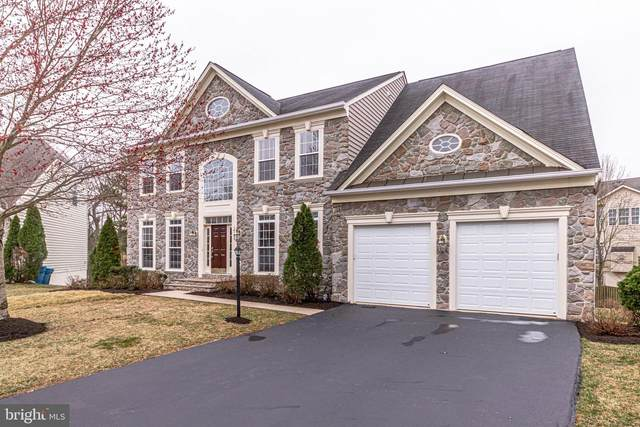 14805 Mozambique Court, HAYMARKET, VA 20169 (#VAPW517114) :: Shawn Little Team of Garceau Realty