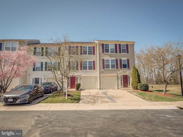 7109 Finch Lane, FREDERICKSBURG, VA 22407 (#VASP229640) :: RE/MAX Cornerstone Realty