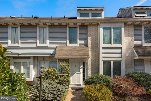 29 Appley Court, CHERRY HILL, NJ 08002 (MLS #NJCD415212) :: Maryland Shore Living | Benson & Mangold Real Estate