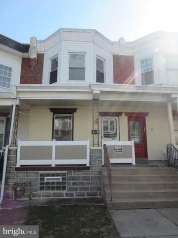 29 New Street, UPPER DARBY, PA 19082 (#PADE541356) :: Linda Dale Real Estate Experts