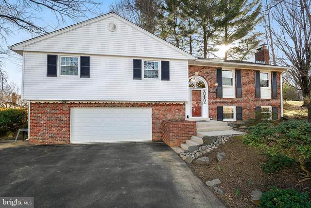 4273 Charley Forest Street, OLNEY, MD 20832 (#MDMC748438) :: The MD Home Team