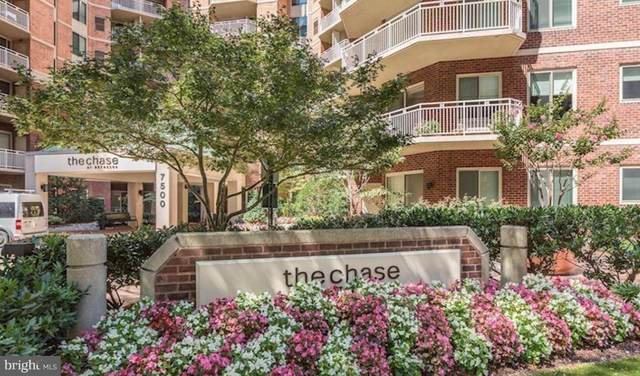 7500 Woodmont Avenue S510, BETHESDA, MD 20814 (#MDMC748440) :: Dart Homes