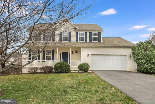 8825 Martin Lane, KING GEORGE, VA 22485 (#VAKG121042) :: RE/MAX Cornerstone Realty