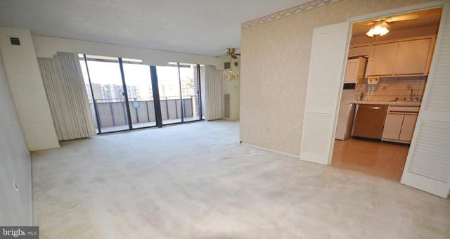 250 S Reynolds Street #707, ALEXANDRIA, VA 22304 (#VAAX257216) :: Debbie Dogrul Associates - Long and Foster Real Estate