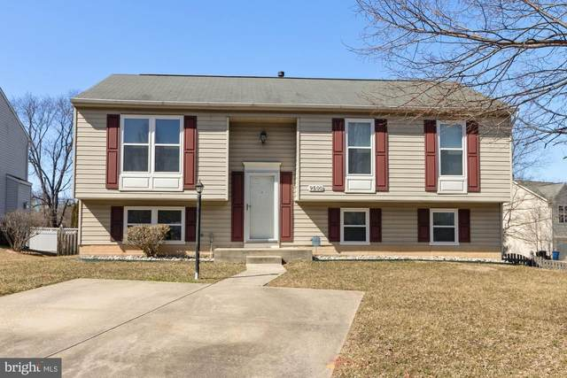 9500 Painted Tree Drive, RANDALLSTOWN, MD 21133 (#MDBC522508) :: Advance Realty Bel Air, Inc