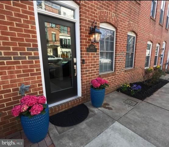 1607 Beason Street, BALTIMORE, MD 21230 (#MDBA543130) :: SURE Sales Group
