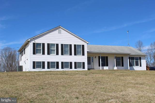 224 Zeus Mill, MADISON, VA 22727 (#VAMA108912) :: Advance Realty Bel Air, Inc