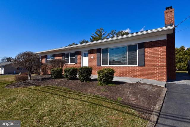 532 Old Baltimore Road, WESTMINSTER, MD 21157 (#MDCR203126) :: Shawn Little Team of Garceau Realty