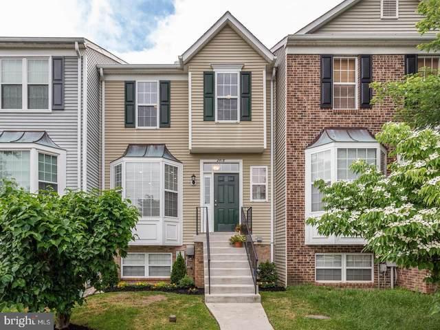 2418 Sandwich Court, CROFTON, MD 21114 (#MDAA461932) :: Crossman & Co. Real Estate