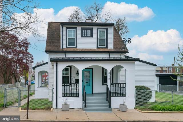 816-818 W Vine Street, LANCASTER, PA 17603 (#PALA178742) :: Liz Hamberger Real Estate Team of KW Keystone Realty