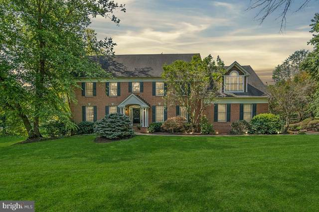 1 Briarwood Farm Court, REISTERSTOWN, MD 21136 (#MDBC522522) :: Realty One Group Performance