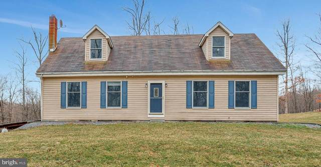 12429 Harvey Road, CLEAR SPRING, MD 21722 (#MDWA178386) :: ExecuHome Realty