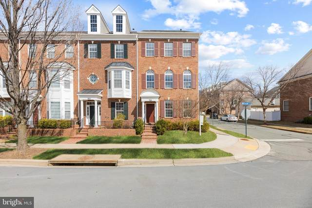 701 Pleasant Drive, ROCKVILLE, MD 20850 (#MDMC748470) :: Network Realty Group