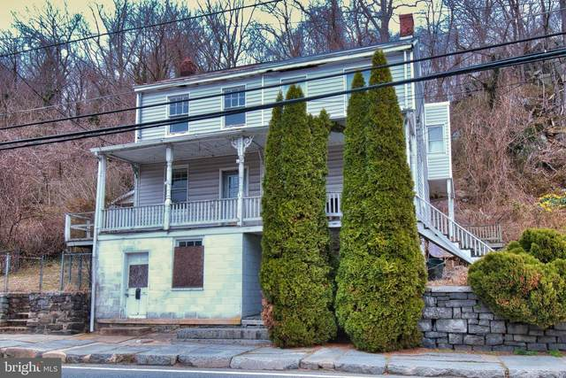 142 N Main Street, PORT DEPOSIT, MD 21904 (#MDCC173736) :: ExecuHome Realty