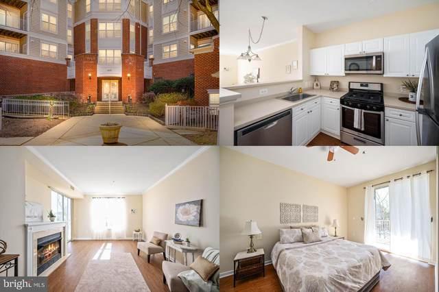 1645 International Drive #218, MCLEAN, VA 22102 (#VAFX1186668) :: Debbie Dogrul Associates - Long and Foster Real Estate