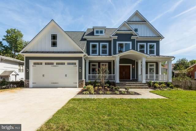 5606 Beachview Creek Drive, WOODBRIDGE, VA 22192 (#VAPW517128) :: RE/MAX Cornerstone Realty