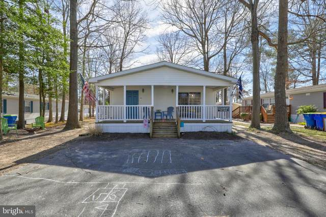 32837 Tern Cove, MILLSBORO, DE 19966 (#DESU179274) :: Linda Dale Real Estate Experts