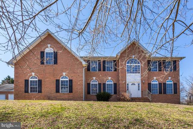 2916 Jalaber Lane, HUNTINGTOWN, MD 20639 (#MDCA181652) :: Realty One Group Performance