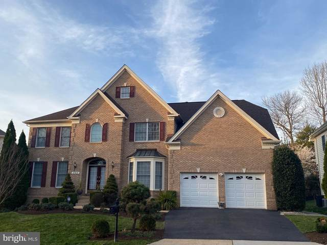 47418 Riverbank Forest Place, STERLING, VA 20165 (#VALO433104) :: The Lutkins Group