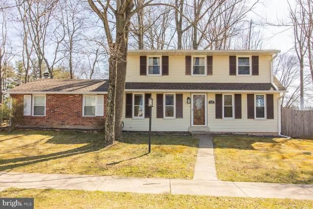 114 State Street, LANSDALE, PA 19446 (MLS #PAMC685814) :: Maryland Shore Living | Benson & Mangold Real Estate