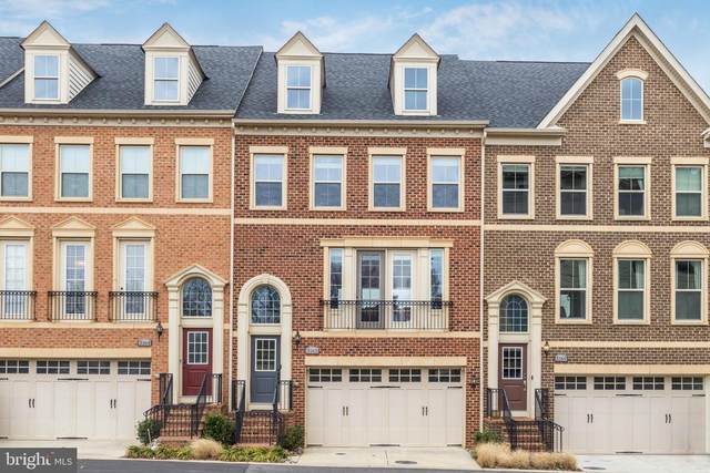 3162 Cityscape Drive NE, WASHINGTON, DC 20018 (#DCDC512382) :: Bob Lucido Team of Keller Williams Lucido Agency
