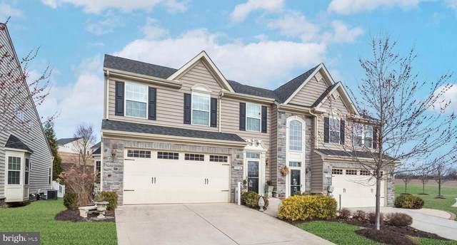 2320 Adam David Way, MARRIOTTSVILLE, MD 21104 (#MDHW291648) :: Colgan Real Estate