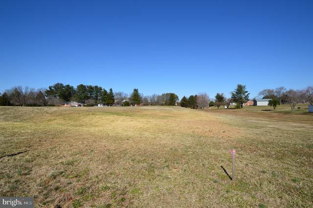 Lot 8 Choptank Road, MIDDLETOWN, DE 19709 (#DENC522480) :: Bowers Realty Group