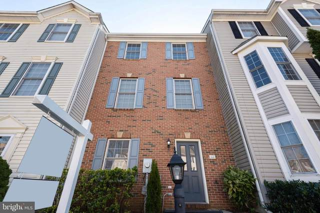 208 Tilden Way, EDGEWATER, MD 21037 (#MDAA461946) :: The Redux Group