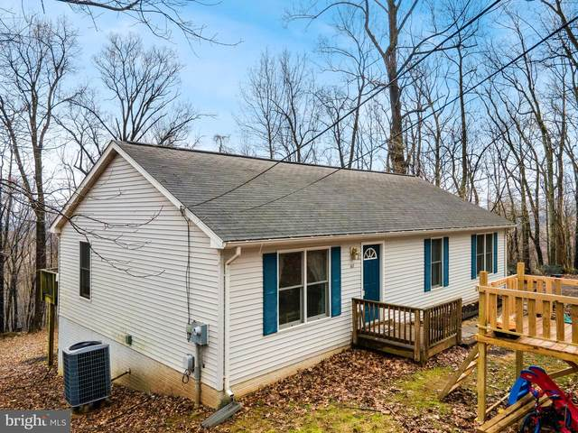 167 Pocahontas Road, FRONT ROYAL, VA 22630 (#VAWR142964) :: Shawn Little Team of Garceau Realty