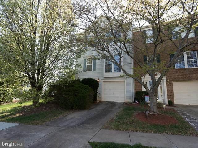 6977 Rogue Forest Lane, GAINESVILLE, VA 20155 (#VAPW517142) :: Colgan Real Estate