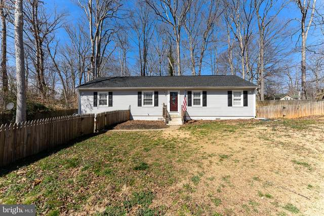 12 Ruby Drive, STAFFORD, VA 22556 (#VAST230092) :: The Miller Team