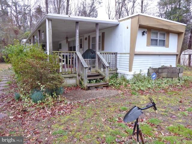 7900 Whittier Drive, MILLVILLE, NJ 08332 (#NJCB131856) :: Rowack Real Estate Team