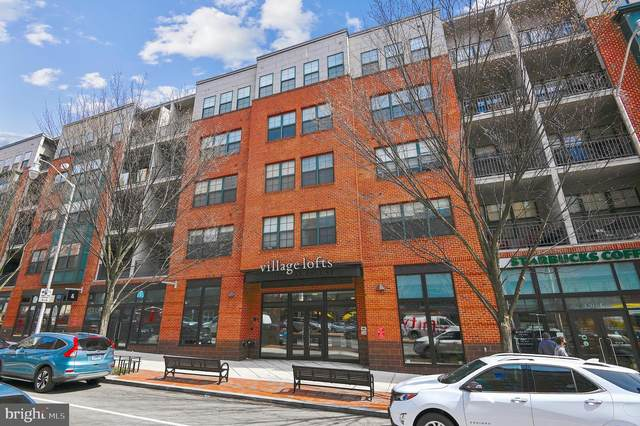 3201 Saint Paul Street #416, BALTIMORE, MD 21218 (#MDBA543172) :: City Smart Living