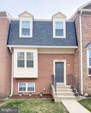 7068 Solomon Seal Court, SPRINGFIELD, VA 22152 (#VAFX1186712) :: Debbie Dogrul Associates - Long and Foster Real Estate