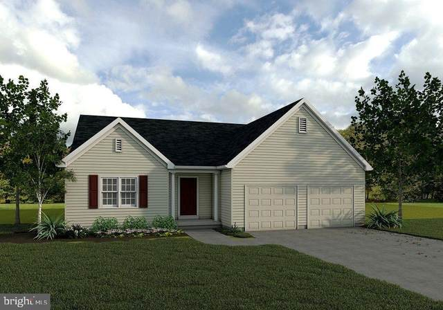 Laurel Model At Eagles View, YORK, PA 17406 (#PAYK154586) :: ExecuHome Realty