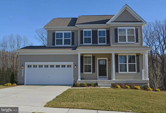 4320B N Shore Drive, PRINCE FREDERICK, MD 20678 (#MDCA181658) :: The Mike Coleman Team
