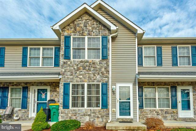 602 N Potomac Street, WAYNESBORO, PA 17268 (#PAFL178568) :: The Joy Daniels Real Estate Group