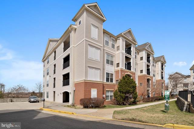 11326 Aristotle Drive 4-203, FAIRFAX, VA 22030 (#VAFX1186736) :: AJ Team Realty