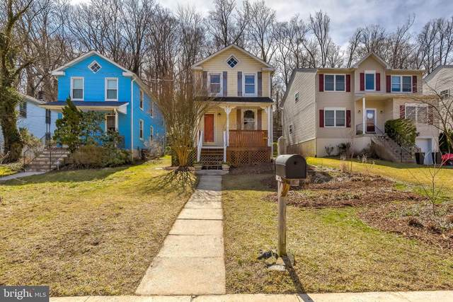 2011 Kelly Avenue, BALTIMORE, MD 21209 (#MDBA543188) :: Network Realty Group