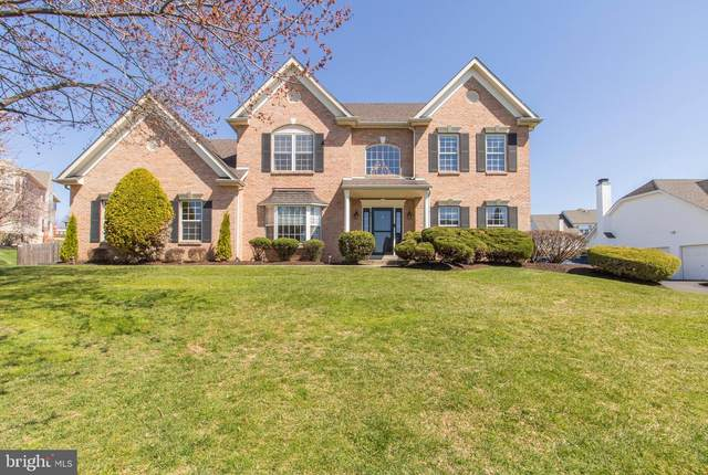 144 Statesman Road, CHALFONT, PA 18914 (#PABU522508) :: Linda Dale Real Estate Experts