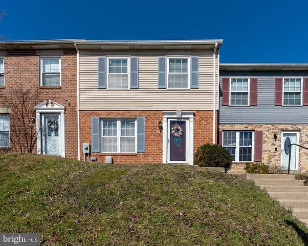 24 Clearlake Court, BALTIMORE, MD 21234 (#MDBC522562) :: Network Realty Group