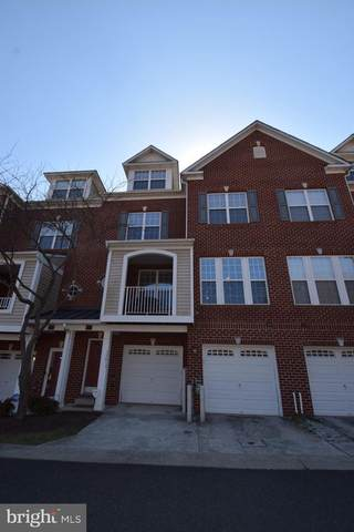 12813 Midnights Delight Drive 115B, BOWIE, MD 20720 (#MDPG600044) :: Berkshire Hathaway HomeServices McNelis Group Properties