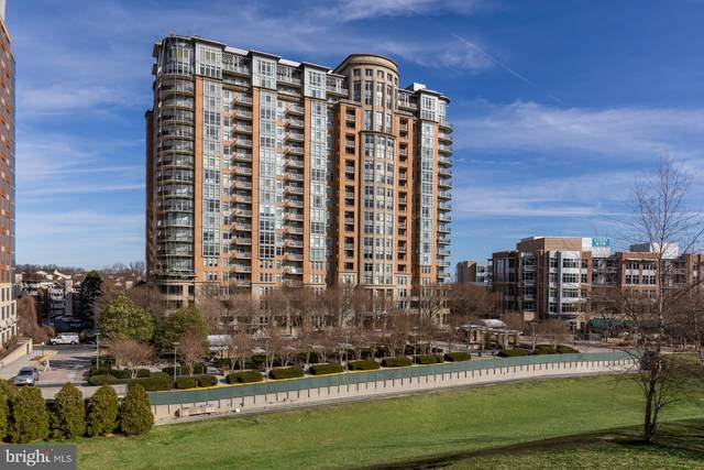 8220 Crestwood Heights Drive #1413, MCLEAN, VA 22102 (#VAFX1186752) :: Ram Bala Associates | Keller Williams Realty