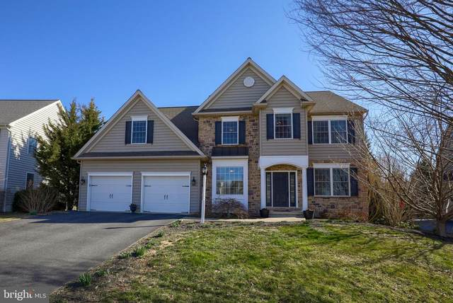 227 Meadow Creek, LANDISVILLE, PA 17538 (#PALA178778) :: Ramus Realty Group