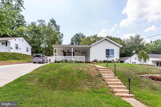 3527 Austin Avenue, ALEXANDRIA, VA 22310 (#VAFX1186760) :: Advance Realty Bel Air, Inc